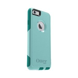 iPhone 6s commuter phone case and screen saver